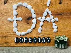 Đá Homestay