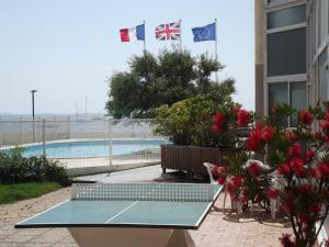 Hotel-Résidence l'Océane Andernos les Bains