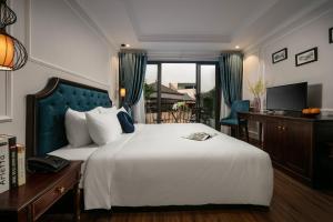 Khách Sạn Asia Star Hà Nội