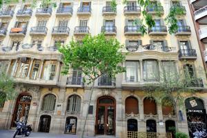 Shikbarcelona Eixample Barcelone