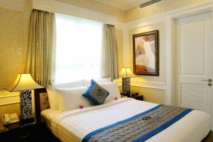 Khách sạn Anpha Boutique