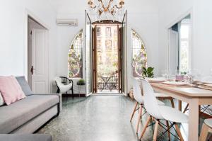 BCN Aveneu Apartments Barcelone