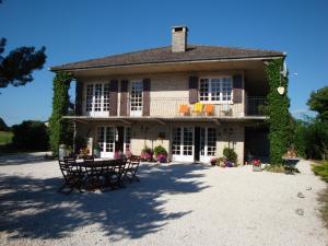 Chambres d'Hôtes Terre2Princes Lachapelle Auzac