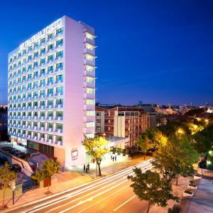Fashionable Boston Hotels