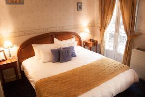 Hotel Riquet Toulouse