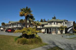 Silver Fern Rotorua - Accommodation & Spa Rotorua