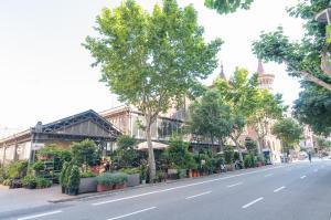 Espais Blaus - Market Concepció Barcelone