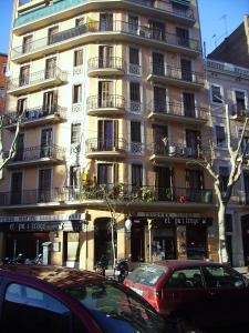 Ghat Apartments Sant Antoni Barcelone