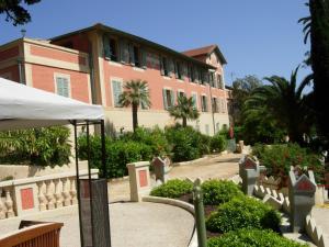 Chambre d'hôtes Serenita di Giacometti Nice