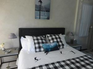 """Bed & Breakfast Chambres d'Hôtes """"L'Orée du Lac"""""""