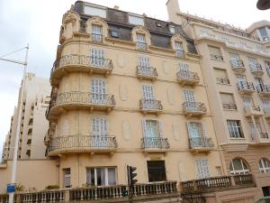 Résidence Le Lefèvre Biarritz