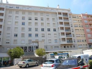 Résidence Atlantic Biarritz