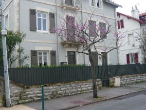 Rue Jeanne d 'arc Biarritz
