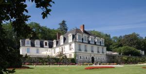 Château de Beaulieu et Magnolia Spa Joué lès Tours
