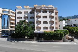 Hotel Anita Budva