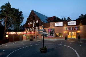Hotel Berg - Image1