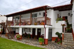 Quintal De Além Do Ribeiro-Turismo Rural,Lda - Image1