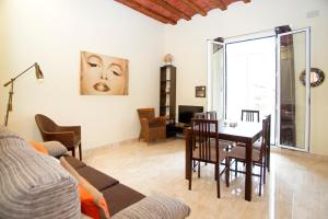 Bbarcelona Ramblas Apartment Barcelone