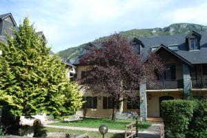 Hotel Les Gentianes Aspin en Lavedan