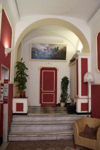 Albergo Acquaverde Gênes
