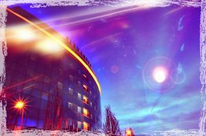 Hotel Alexander Palace Abano Terme