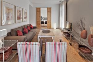 Habitat Apartments Rambla Deluxe Barcelone
