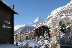 Hotel Alfa Zermatt Zermatt