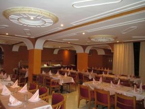 Hotel Gomassine Marrakech