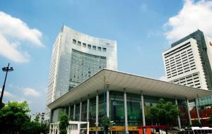 Regal Plaza Hotel, Hangzhou Hangzhou