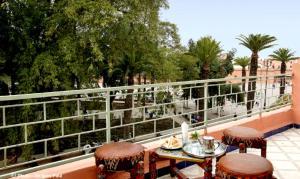 Hotel Ali Marrakech