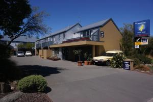 Sherborne Motor Lodge Christchurch