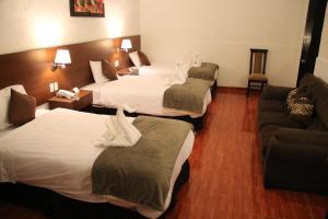 Casona Plaza Hotel Colonial Arequipa