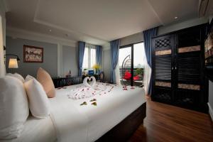 Khách Sạn Meracus