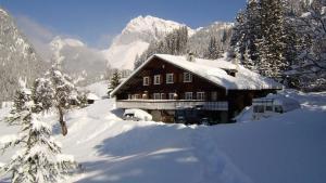 Ski La Cote La Chapelle d'Abondance