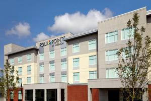 Four Points by Sheraton Edmonton International Airport Nisku