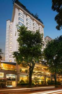 Khách Sạn Prestige Hà Nội