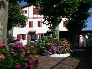 Chambres d'hôtes Kurutcheta Villefranque