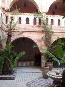 Hotel Salsabil Marrakech