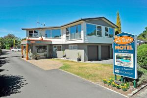 A'La Vista Motel Palmerston North