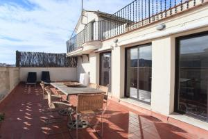 Apartamento Pintor Fortuny Barcelone