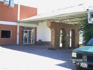 Hotel Real de Agua Prieta