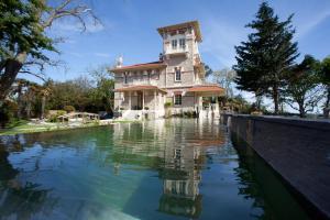 Villa La Tosca Lanton