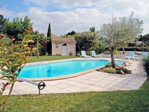 Villa Breuillet Breuillet