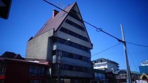 Hotel Antupiren Puerto Montt