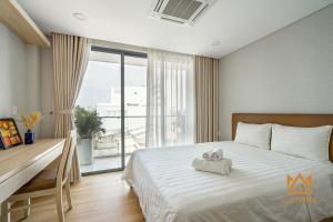Luxy Park Hotel & Apartments-City Centre