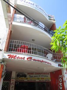 Hotel Catleya