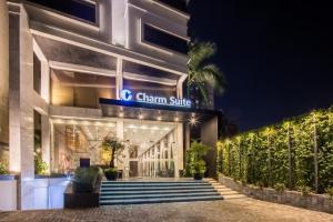 Charm Suite Saigon