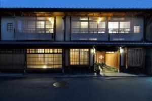 Ryokan Izuyasu Kyoto