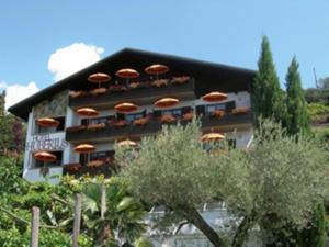 Hotel Garni Hubertus Tirolo