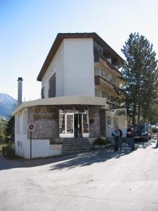 Hotel Le Serre Chevalier La Salle les Alpes